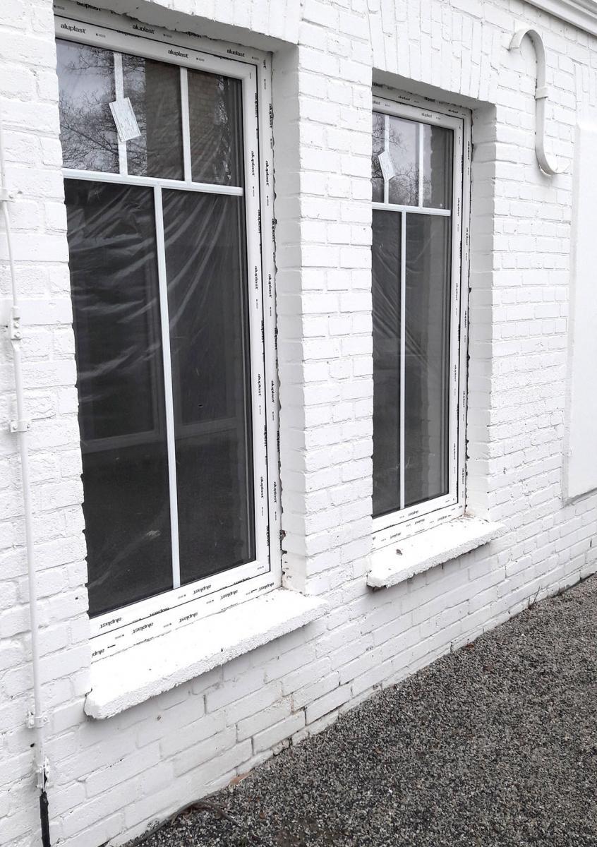 Okna najlepsi producenci